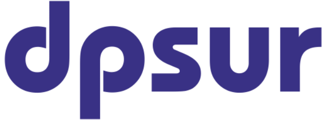 DPSUR logo extendido