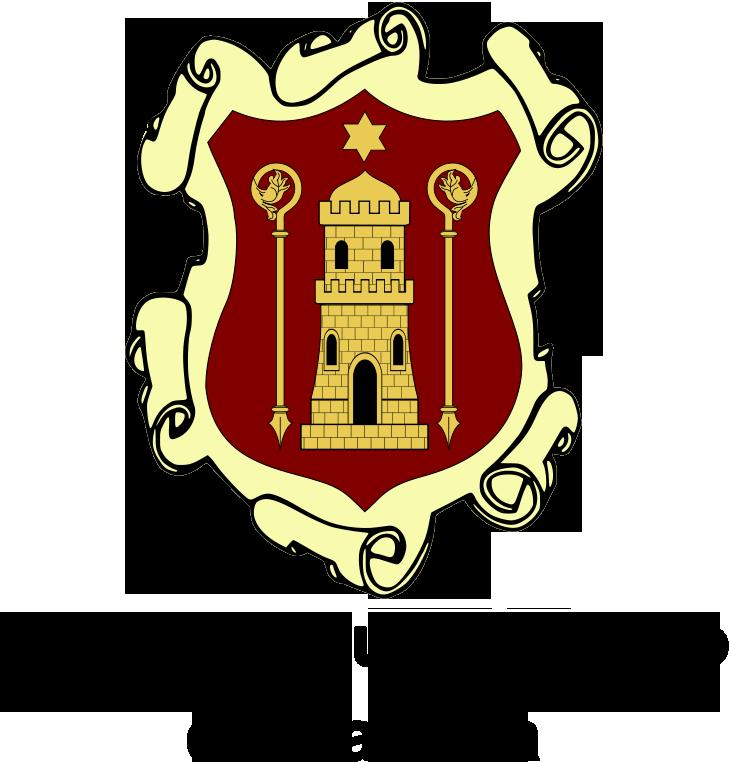 Ayuntamiento de Cazorla logo
