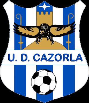 UD Cazorla logo